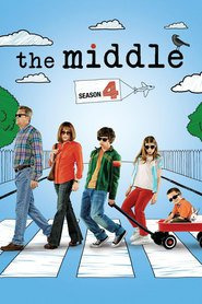 The Middle Season 1 (2009)