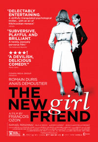 The New Girlfriend (2014)