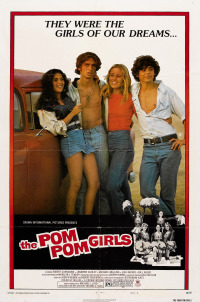 The Pom Pom Girls (1976)
