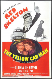 The Yellow Cab Man (1950)