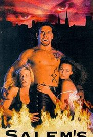 Witchcraft 8: Salem&#39s Ghost (1996)