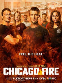 Chicago Fire Season 6 (2017)