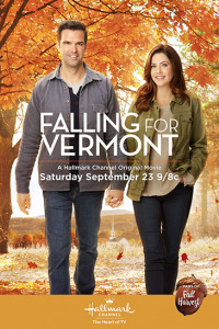 Falling for Vermont (2017)