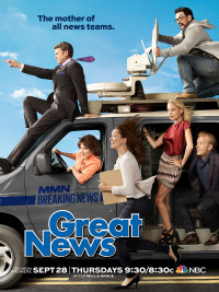 Great News Season 2 (2017)