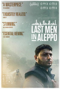 Last Men in Aleppo (2017)