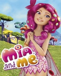Mia and me Season 1 (2011)