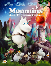 Moomins and the Comet Chase (2010)