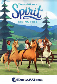 Spirit Riding Free Season 1 (2017)