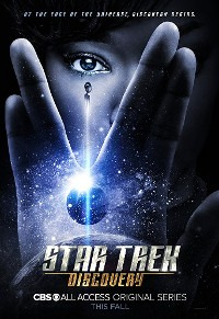 Star Trek: Discovery Season 1 (2017)