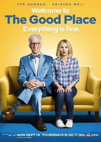 The Good Place Season 2 (2017)
