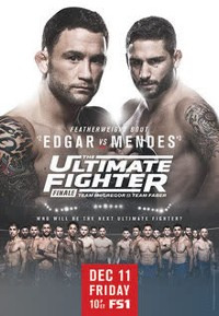 Ultimate Fighter Season 26 (2017)