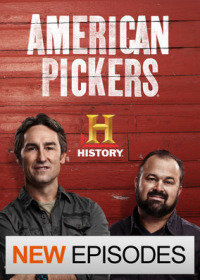 American Pickers Season 18 (2017)