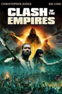Clash of the Empires (2012)