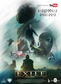 Exile: A Star Wars Story (2016)