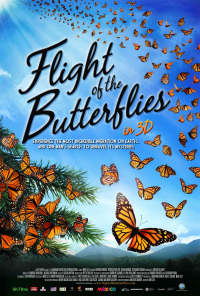 Flight of the Butterflies (2012)