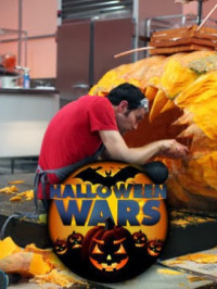 Halloween Wars Season 7 (2017)