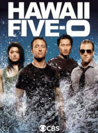 Hawaii Five-0 Season 8 (2017)