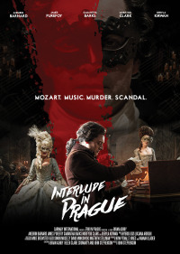 Interlude in Prague (2017)