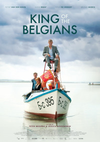 King of the Belgians (2016)