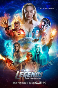 Legends of Tomorrow Season 3 (2017)