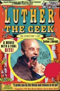 Luther the Geek (1990)