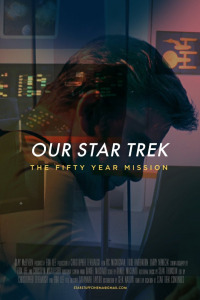 Our Star Trek: The Fifty Year Mission (2015)