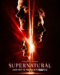 Supernatural Season 13 (2017)