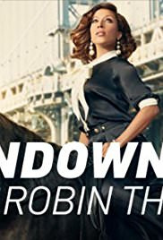 The Rundown with Robin Thede season 1 (2017)