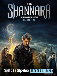The Shannara Chronicles Season 2 (2017)