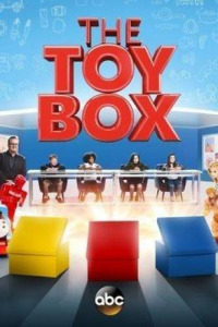 The Toy Box Season 2 (2017)