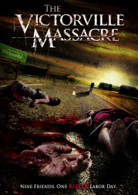 The Victorville Massacre (2011)