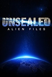 Unsealed: Alien Files Season 4 (2015)