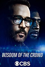 Wisdom of the Crowd Season 1 (2017)