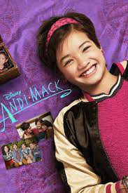 Andi Mack Season 2 (2017)