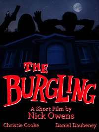 The Burgling (2016)