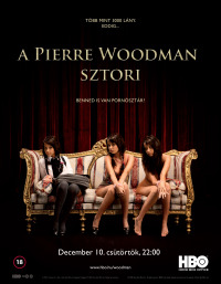 The Pierre Woodman Story (2009)