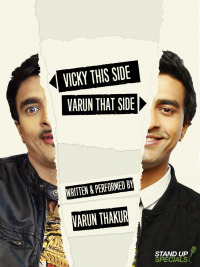 Vicky This Side, Varun That Side (2017)