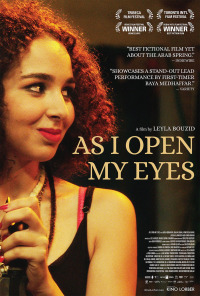 As I Open My Eyes (2015)