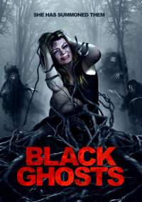 Black Ghosts (2015)