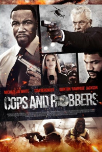 Cops and Robbers (2017)