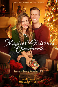 Magical Christmas Ornaments (2017)
