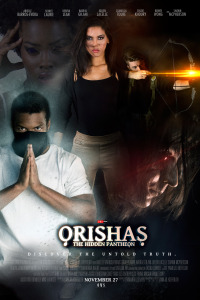 Orishas: The Hidden Pantheon (2016)