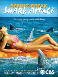 Spring Break Shark Attack (2005)