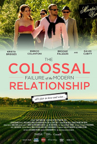 The Colossal Failure of the Modern Relationship (2015)