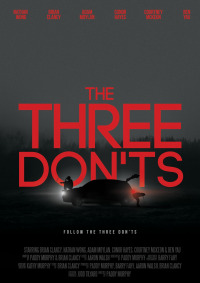 The Three Don&#39ts (2017)