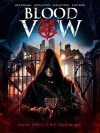 Blood Vow (2017)