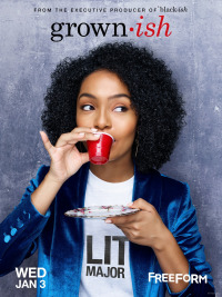 Grown-ish Season 1 (2018)