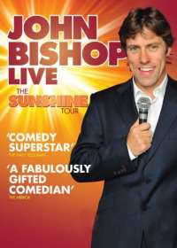 John Bishop Live: The Sunshine Tour (2011)