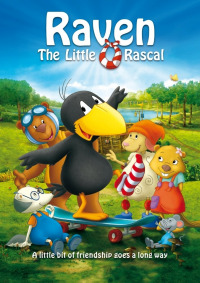 Raven the Little Rascal (2012)