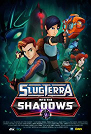 Slugterra: Into the Shadows (2016)